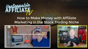 Affiliate Marketing with Learn Plan Profit & Ricky Gutierrez